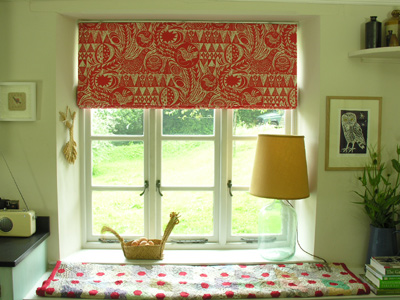 Blinds and Curtains Guide, Part 1