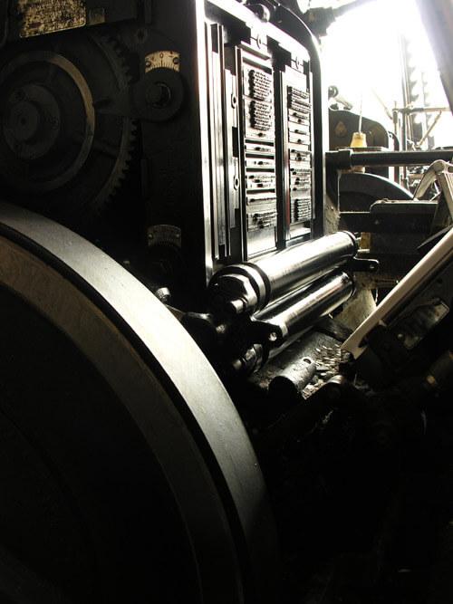 The Heidelberg Press