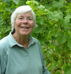 Cilla Clive Fruit Grower