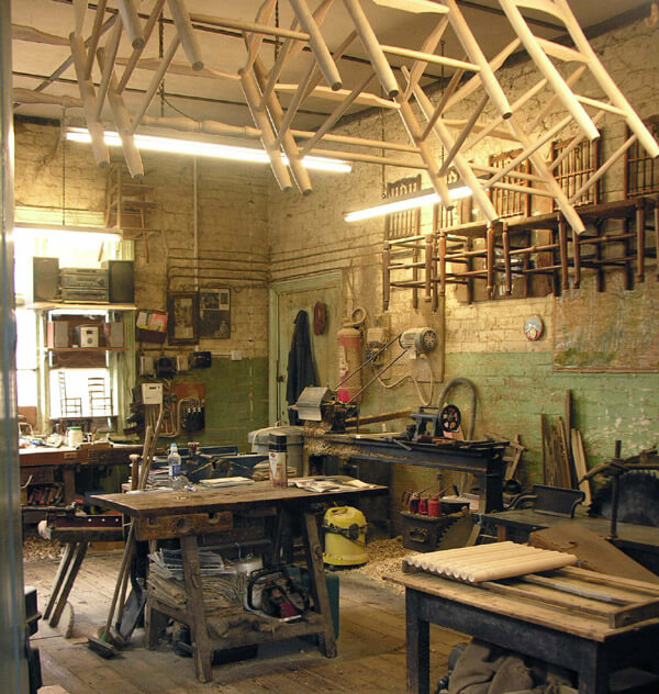 Lawrence Neal's Workshop