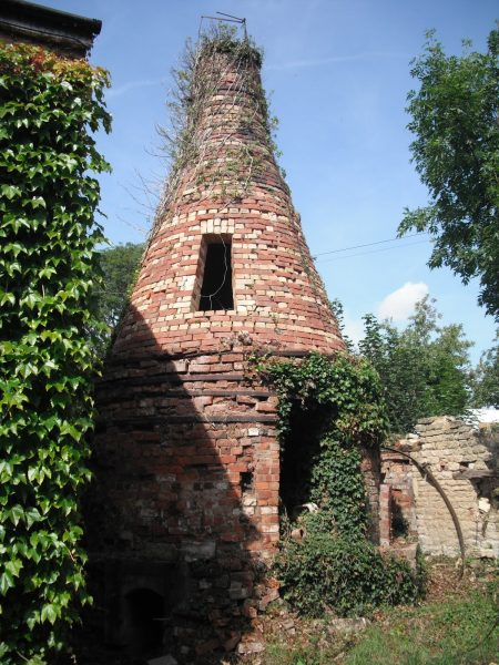 Bottle Kiln at Winchcombe