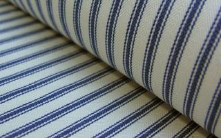Ticking Fabrics