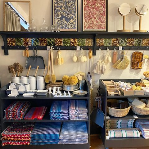 utility tinsmiths bathroom homeware shop reopening