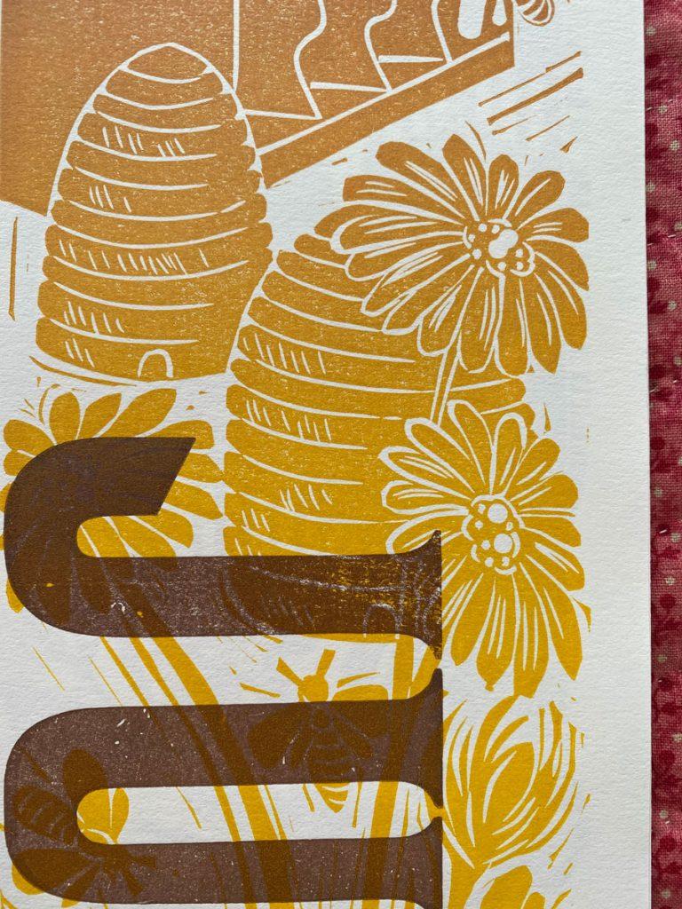 Hartpury Church Bee Shelter Gloucestershire, Tinsmiths Ledburyshire Calendar 2021