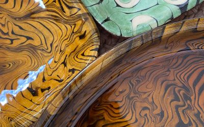 Daily Rituals: the joy of using handmade tableware