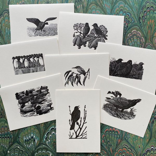Charles Tunnicliffe: The Importance of Wood Engraving